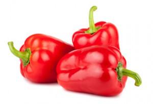 poivrons-rouges